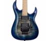 Cort - X300-BLB elektromos gitár kék burst ajándék félkemény tok