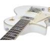 Dimavery - LP-700L balkezes elektromos gitár fehér