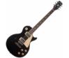 JM Forest - LP300 BK Black elektromos gitár, szemből