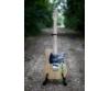JM Forest - TC70 MCA ASHP elektromos gitár, kint
