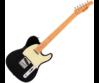 Prodipe - TC80 MA Black elektromos gitár, szemből