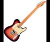 Prodipe - TC80 MA Sunburst elektromos gitár, szemből