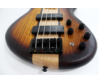 Cort - C4Plus-ZBMH elektromos basszusgitár, fedlap