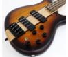 Cort - C4Plus-ZBMH elektromos basszusgitár, pickupok