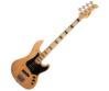 Cort - GB54-Ash elektromos basszusgitár natúr