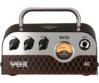 Vox - MV50 AC gitárerősítő fej 50 Watt, szemből