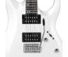 Cort - X1-WH elektromos gitár fehér