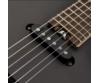 Cort - MBC-1 Matt Bellamy singature gitár fekete