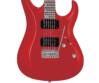Cort - X4-RM elektromos gitár vörös ajándék puhatok