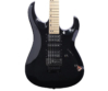 Cort - Co-X11 Alder-BK elektromos gitár EMG PU fekete