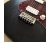 Cort - G100HH-OPB elektromos gitár fekete ajándék puhatok