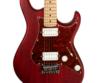 Cort - G100HH-OPBC elektromos gitár vörös ajándék puhatok
