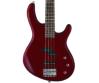 Cort - ActionPJ-OPBC elektromos basszusgitár ajándék puhatok