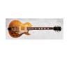 Cort - CR200BV-GT elektromos gitár Gold Top ajándék félkemény tok