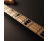 Cort - GB54-Ash elektromos basszusgitár ajándék félkemény tok
