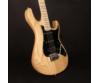 Cort - G200DX-NAT elektromos gitár natúr ajándék puhatok