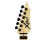 Cort - X11QM-WRB elektromos gitár vörös burst ajándék félkemény tok