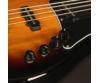Cort - GB34JJ-3TS elektromos basszusgitár sunburst ajándék puhatok