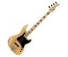 Cort - GB54JJ-NAT elektromos basszusgitár natúr ajándék félkemény tok