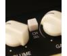 Cort - CM30R Bluetooth-os gitárerősítő kombó 30 Watt fekete
