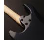 Cort - KX100-BKM Elektromos gitár fekete ajándék puhatok