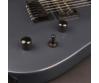Cort - KX100-MA elektromos gitár hamuszürke ajándék puhatok