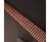Cort - KX257B-MBLK 7 húros bariton elektromos gitár matt fekete