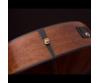 Cort akusztikus gitár, All solid
