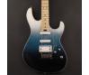 Cort - G280DX-NN elektromos gitár kék ajándék félkemény tok