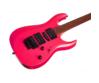 Cort - X250-TDP elektromos gitár pink ajándék puhatok