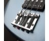 Cort el.basszusgitár, kék