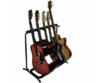 Bespeco gitárállvány 5 gitárhoz