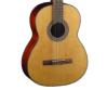 Cort - AC200-NAT klasszikus gitár fényes natúr ajándék puhatok