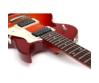 Cort - CR100-CRS elektromos gitár cherry sunburst ajándék puhatok