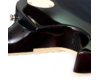 Cort - CR200-BK elektromos gitár fekete
